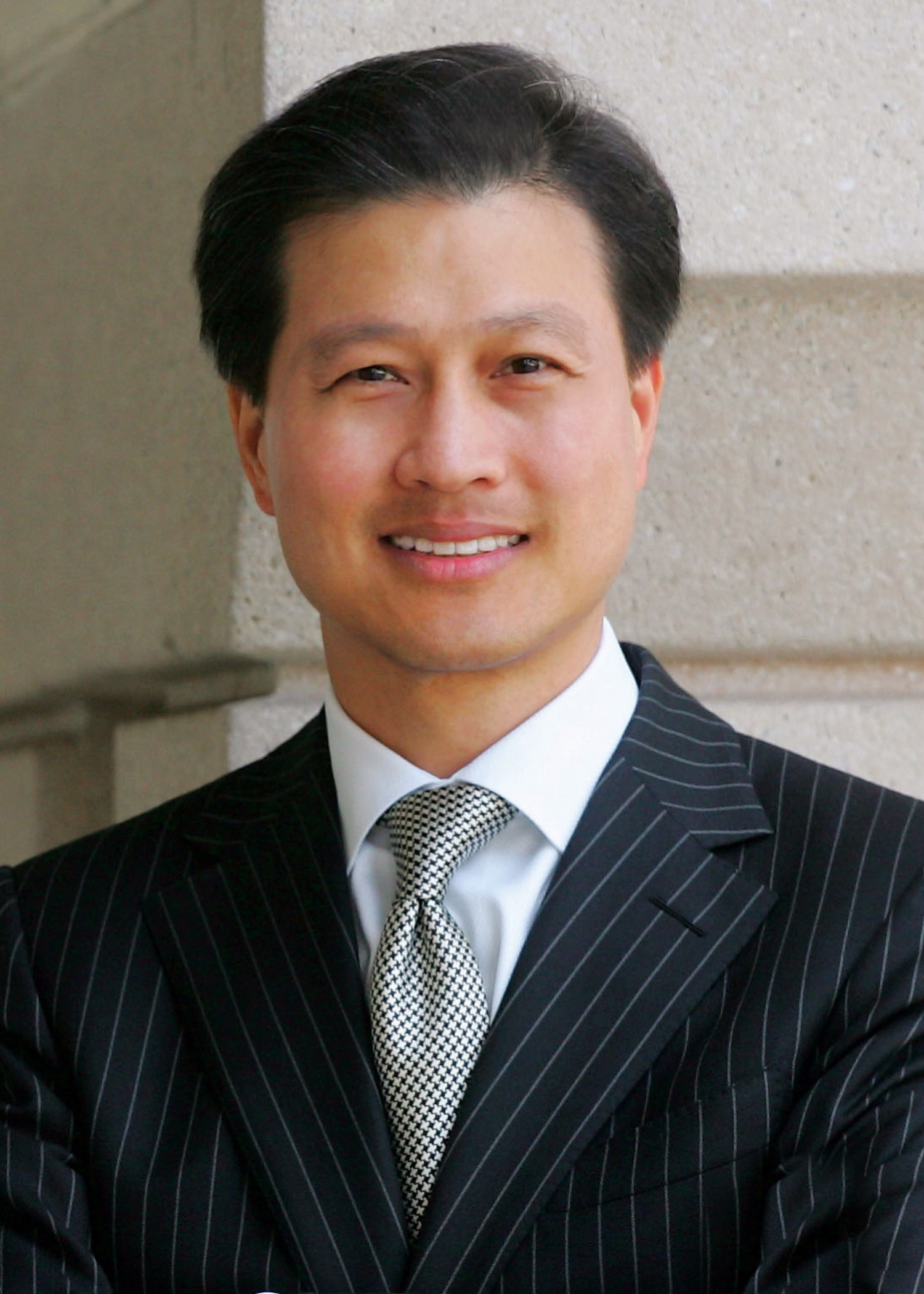 Dominic Ng - Chairman and CEO