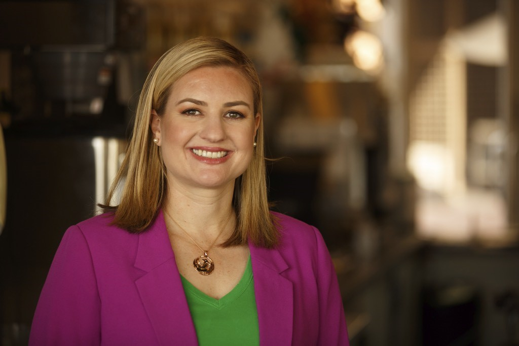Kate Gallego - Mayor