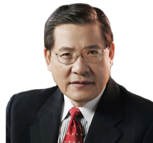Sung Won Sohn - Smith Professor of Economics